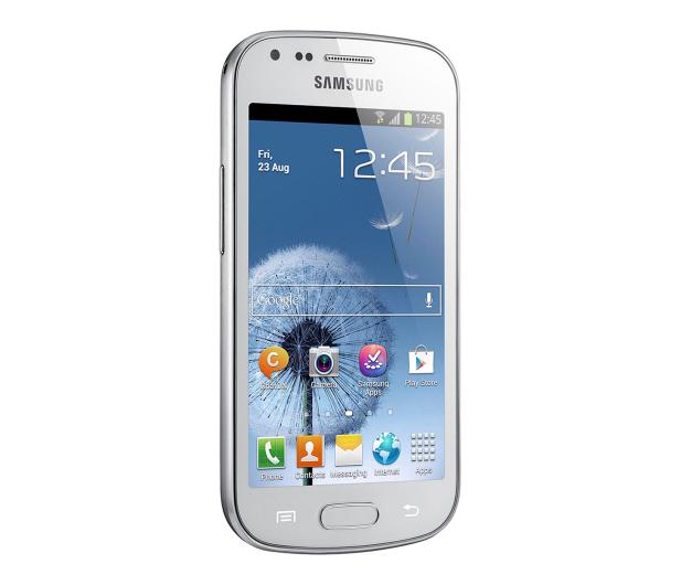 Samsung Galaxy Trend Plus S7580 biały - 170124 - zdjęcie 2