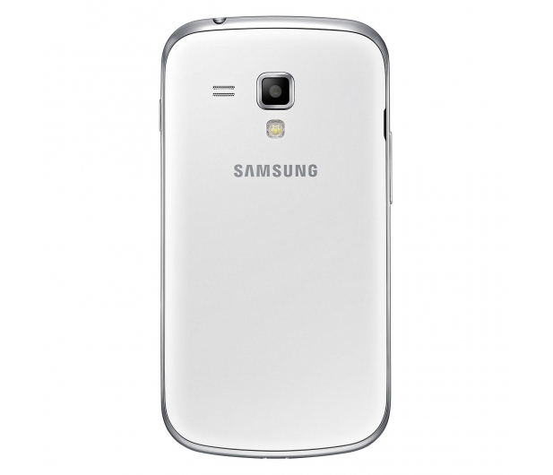 Samsung Galaxy Trend Plus S7580 biały - 170124 - zdjęcie 3