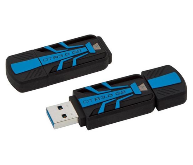 Kingston 32GB DataTraveler R30G2 (USB 3.0) 120MB/s - 181120 - zdjęcie 4