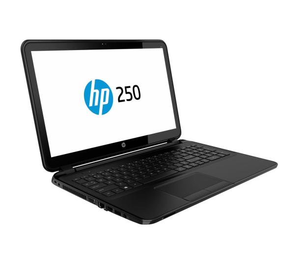 HP 250 G2 i3-3110M/4GB/128/DVD-RW - 223463 - zdjęcie