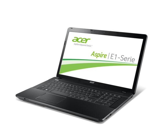 Acer E1-772G i3-4000M/4GB/1000/DVD-RW - 187057 - zdjęcie 3