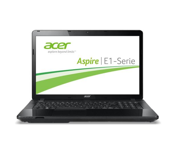 Acer E1-772G i3-4000M/4GB/1000/DVD-RW - 187057 - zdjęcie 2