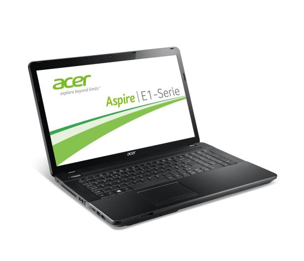 Acer E1-772G i3-4000M/4GB/1000/DVD-RW - 187057 - zdjęcie