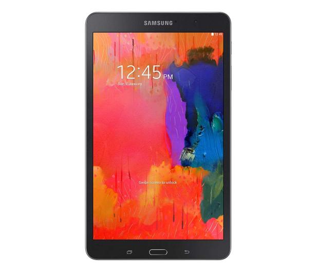 Samsung Galaxy Tab Pro 8.4 T325 Quad 16GB KitKat LTE czarn - 180151 - zdjęcie