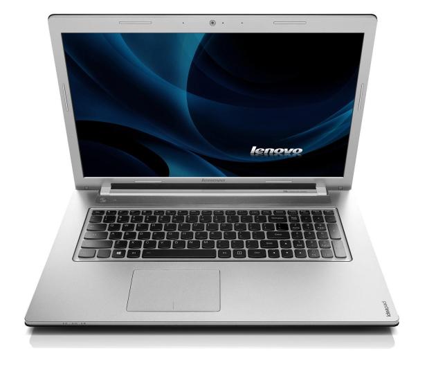 Lenovo Z710 i5-4200M/4GB/1000/DVD-RW GT745M FHD - 183377 - zdjęcie