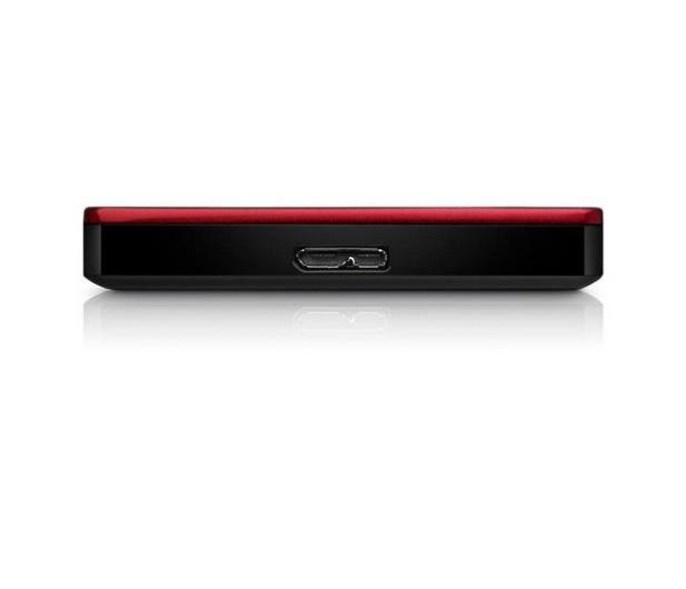 Seagate 1TB Backup Plus 2,5'' czerwony - 159919 - zdjęcie 4