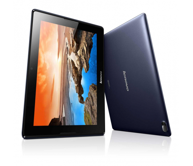 Lenovo A10-70 A7600 MT8121/1GB/16/Android 4.2 niebieski - 187470 - zdjęcie 2