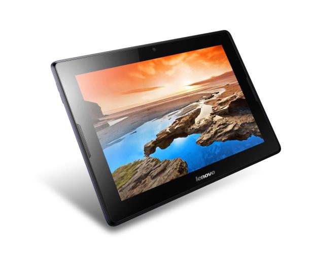 Lenovo A10-70 A7600 MT8121/1GB/16/Android 4.2 niebieski - 187470 - zdjęcie