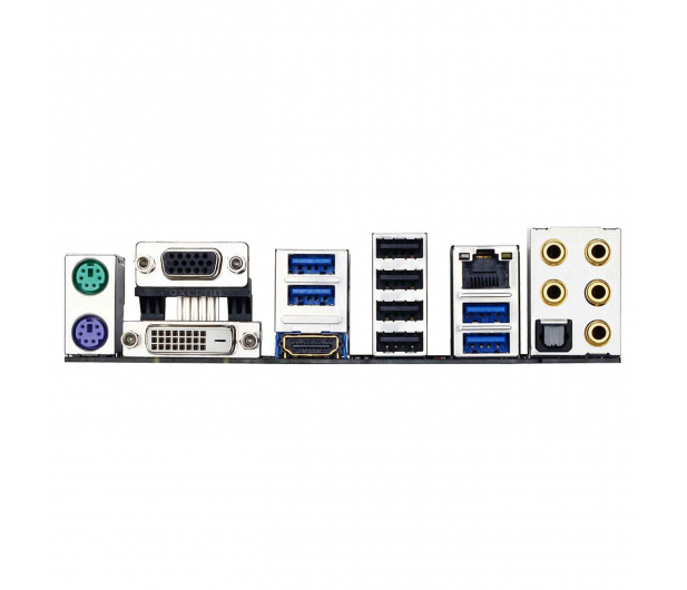 Gigabyte GA-Z97X-GAMING 5 (Z97 3xPCI-E DDR3) - 186091 - zdjęcie 5