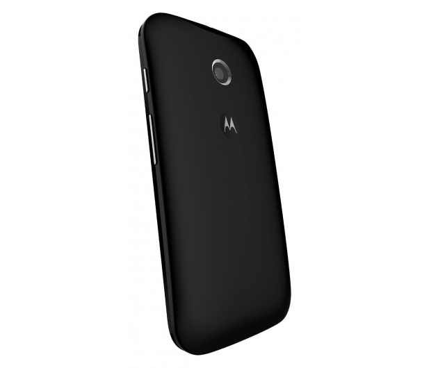 Lenovo Moto E 1/4GB czarny - 188130 - zdjęcie 5