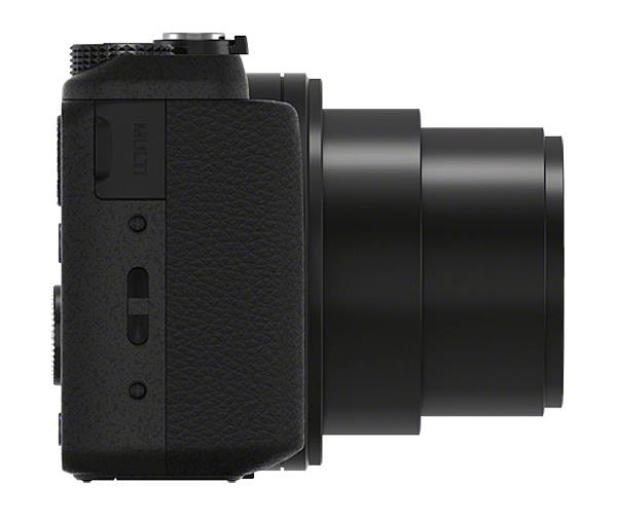 Sony DSC-HX60 czarny - 177373 - zdjęcie 4