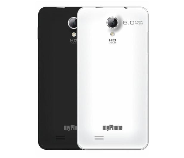myPhone NEXT S - 183454 - zdjęcie 2