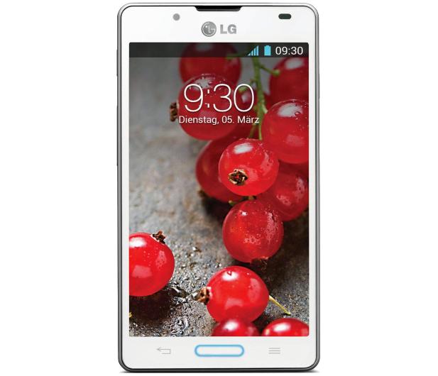 Lg Swift L7 Ii P710 Bialy Smartfony I Telefony Sklep Komputerowy X Kom Pl