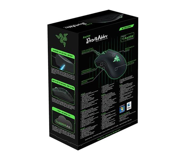 Razer Deathadder Expert/Essential USB - 121175 - zdjęcie 7