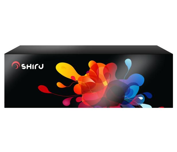 SHIRU SHH-85A black 1600str. (CE285A) - 168175 - zdjęcie 2