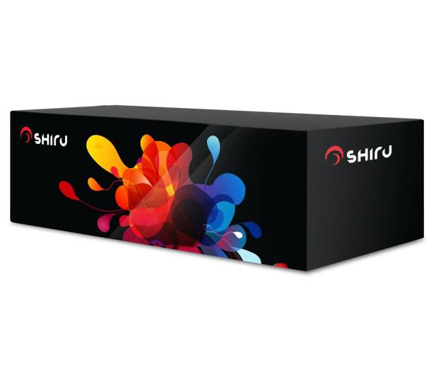 SHIRU SHH-85A black 1600str. (CE285A) - 168175 - zdjęcie