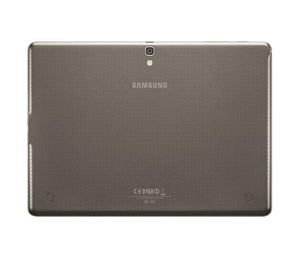 Samsung Galaxy Tab S 10.5 AMOLED T805 QC/16G LTE brązowy - 190152 - zdjęcie 6