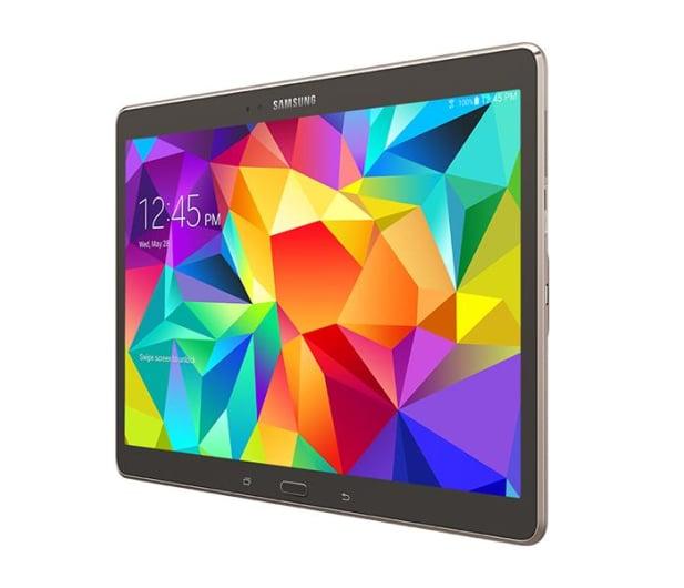 Samsung Galaxy Tab S 10.5 AMOLED T805 QC/16G LTE brązowy - 190152 - zdjęcie 5