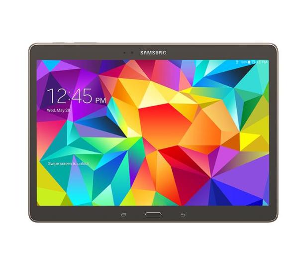Samsung Galaxy Tab S 10.5 AMOLED T805 QC/16G LTE brązowy - 190152 - zdjęcie 4