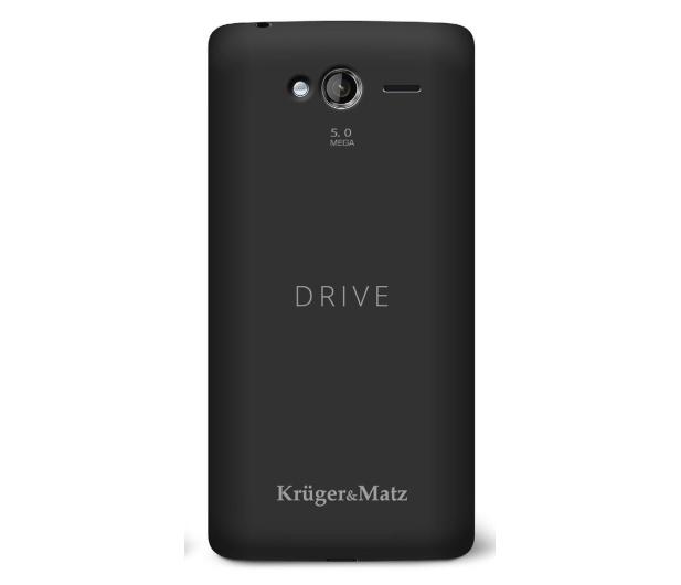 Kruger&Matz DRIVE 2 czarny - 201167 - zdjęcie 2