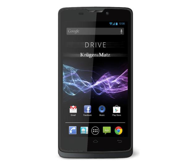 Kruger&Matz DRIVE 2 czarny - 201167 - zdjęcie