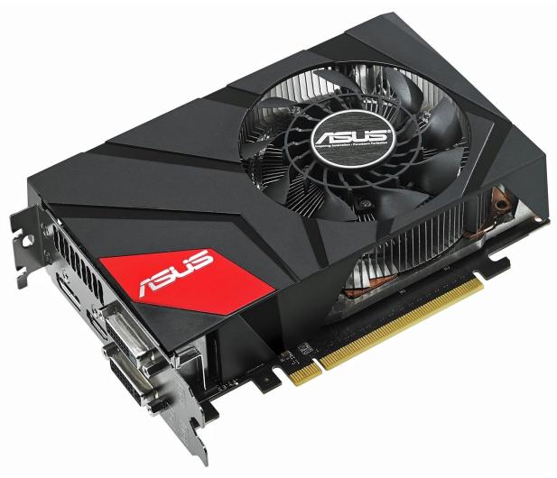 Asus Geforce Gtx760 2048mb 256bit Directcu Mini Oc Sklep Komputerowy X Kom Pl