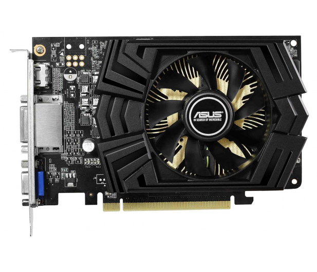 ASUS GeForce GTX750Ti 2048MB 128bit PH - 174497 - zdjęcie 3