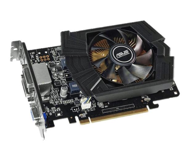 ASUS GeForce GTX750Ti 2048MB 128bit PH - 174497 - zdjęcie 2