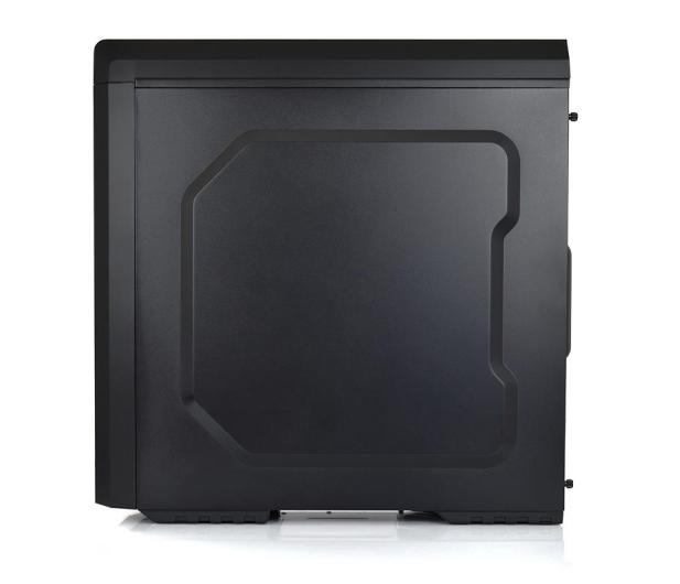 SilentiumPC Gladius M30 Pure Black - USB 3.0  - 201588 - zdjęcie 13