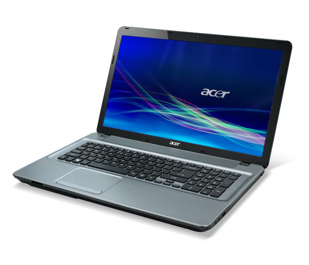 Acer E1-731G P2020M/4GB/500/DVD-RW GF710M - 159315 - zdjęcie
