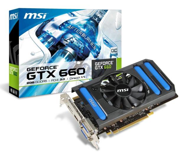 MSI GeForce GTX660 2048MB 192bit OC - 118803 - zdjęcie 6