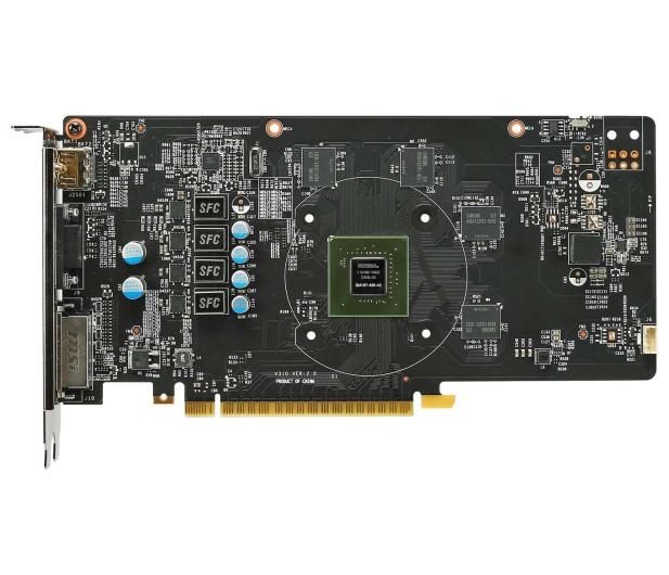 MSI GeForce GTX750Ti 2048MB 128bit Twin Frozr OC - 174903 - zdjęcie 6