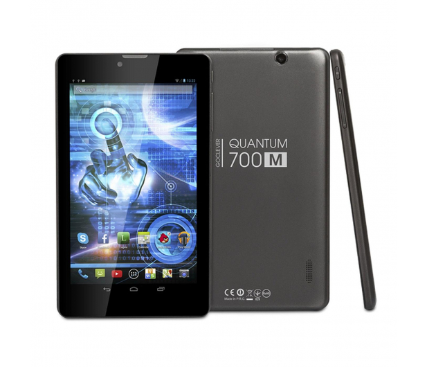 Goclever Quantum 700M 3G MT8312/512MB/8GB/Android 4.2 - 201690 - zdjęcie