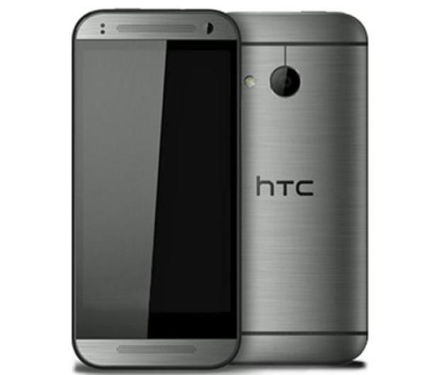 HTC One (M8) Mini szary - 201519 - zdjęcie 2