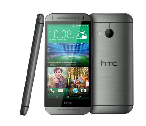 Htc One M8 Mini Szary Smartfony I Telefony Sklep Komputerowy X Kom Pl