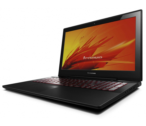 Lenovo Y50-70 i5-4210H/16GB/256 GTX960M  - 252158 - zdjęcie
