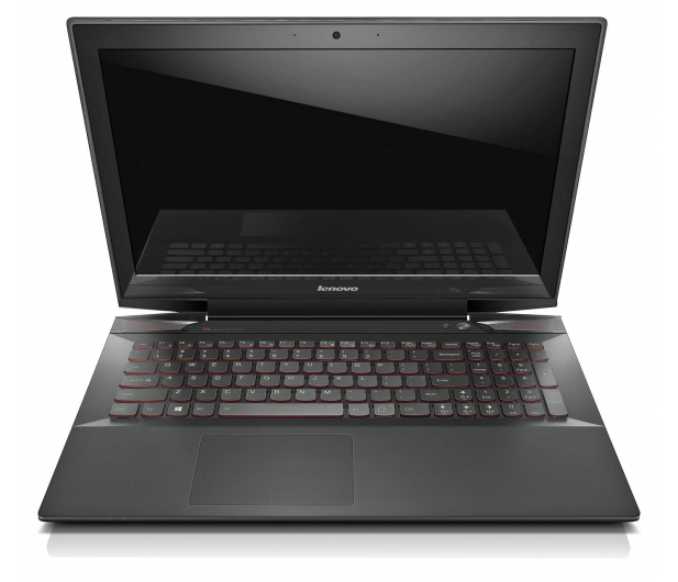 Lenovo Y50-70 i5-4210H/16GB/256 GTX960M  - 252158 - zdjęcie 10