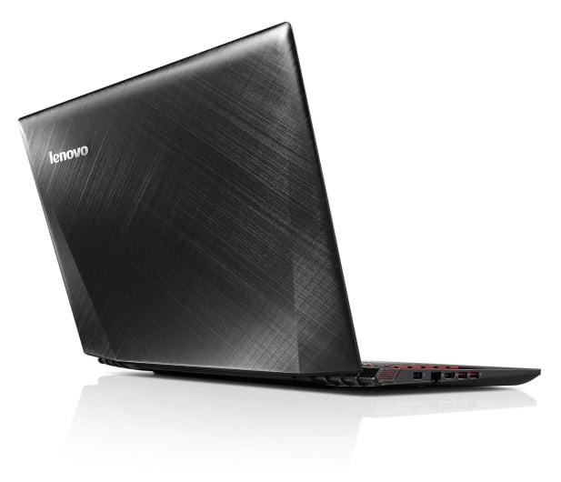 Lenovo Y50-70 i5-4210H/16GB/256/7HP64X GTX960M - 241001 - zdjęcie 11