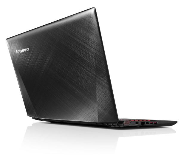 Lenovo Y50-70 i7-4720HQ/16GB/256/7HP64X GTX960M - 241028 - zdjęcie 12