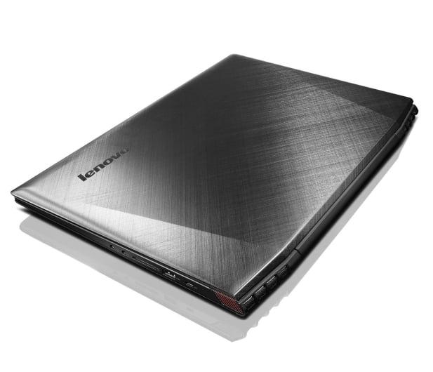 Lenovo Y50-70 i7-4720HQ/16GB/256/Win8X GTX960M  - 252258 - zdjęcie 4