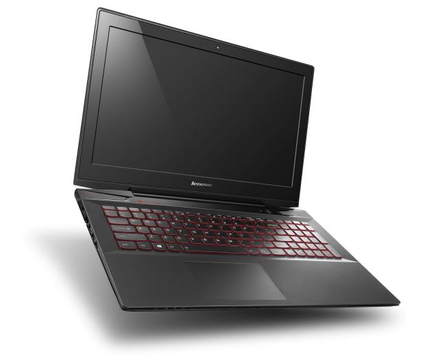 Lenovo Y50-70 i5-4210H/16GB/256 GTX960M  - 252158 - zdjęcie 12