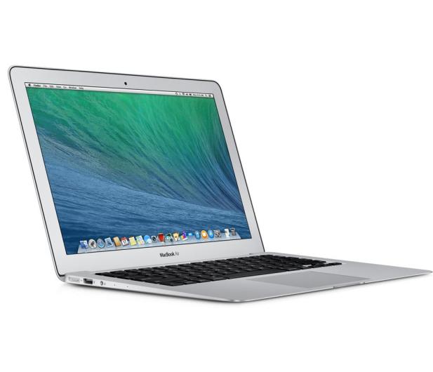 Apple MacBook Air i5-5250U/4GB/128GB/HD 6000/Mac OS - 229526 - zdjęcie 3