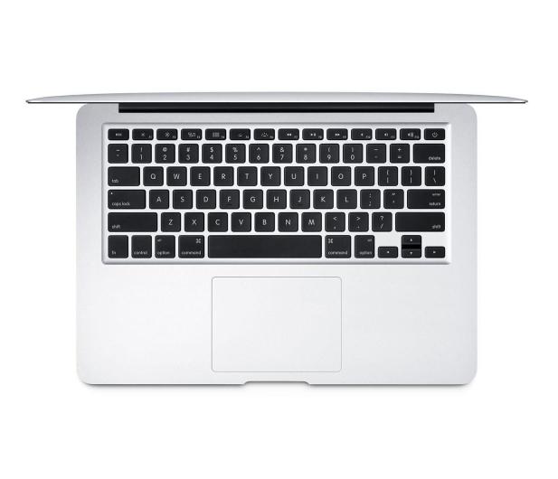 Apple MacBook Air i5-5250U/4GB/128GB/HD 6000/Mac OS - 229526 - zdjęcie 5