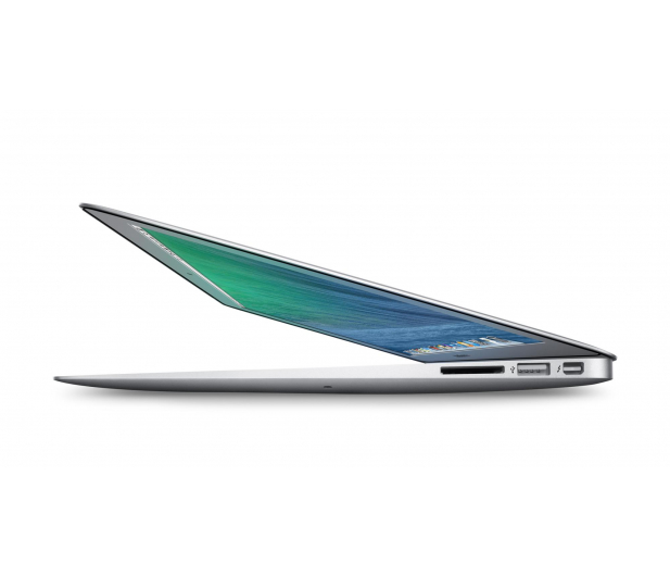 Apple MacBook Air i5-5250U/4GB/128GB/HD 6000/Mac OS - 229526 - zdjęcie 6