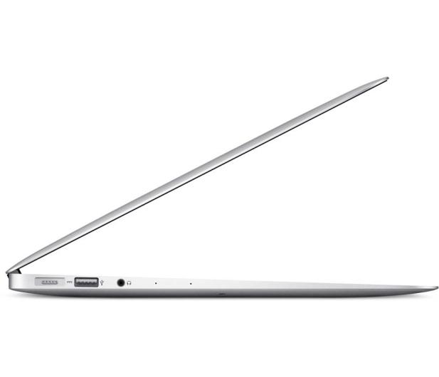 Apple MacBook Air i5-5250U/4GB/128GB/HD 6000/Mac OS - 229526 - zdjęcie 7