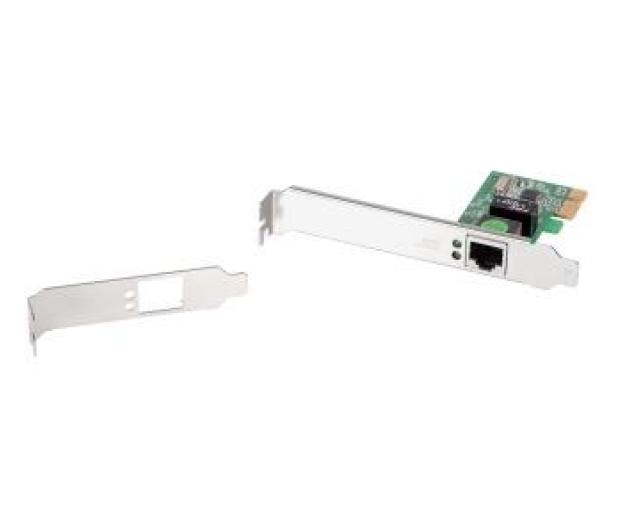 Edimax EN-9260TX-E (10/100/1000Mbit) Low Profle - 46420 - zdjęcie 2