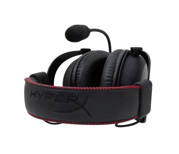 HyperX Cloud Headset (czarne) - 190028 - zdjęcie 3