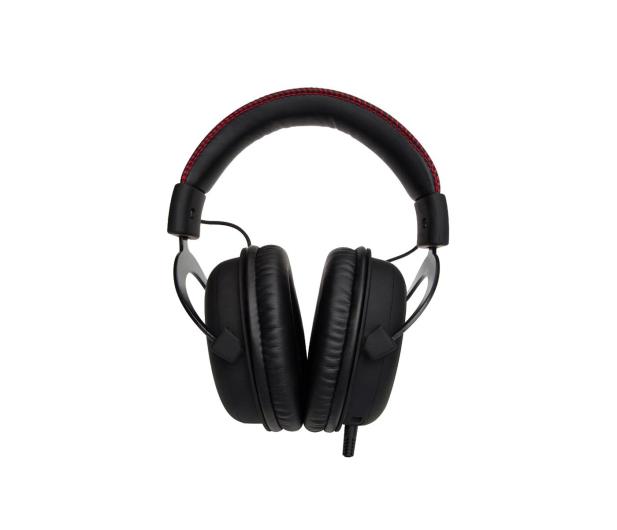 HyperX Cloud Headset (czarne) - 190028 - zdjęcie 4