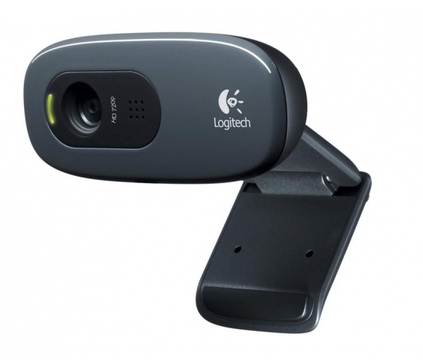 Logitech C270 HD - 57303 - zdjęcie 3