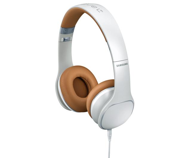 Samsung Level On-Ear biały - 188719 - zdjęcie
